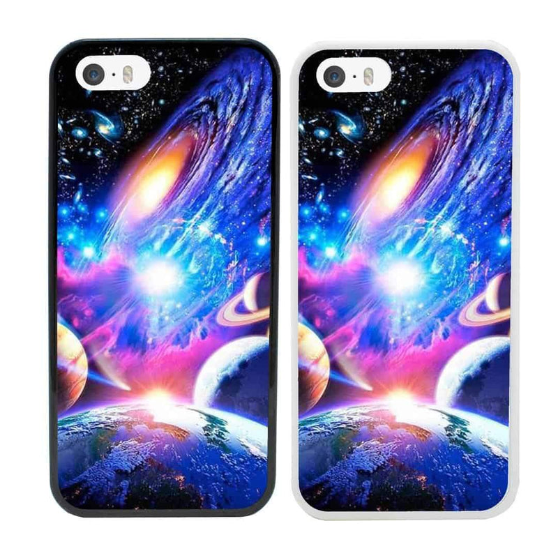 Space Case Phone Cover for Apple iPhone 6 6s Plus I-Choose Ltd