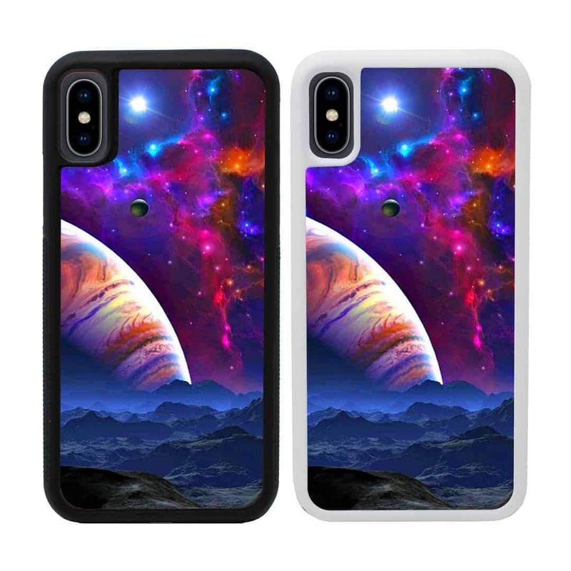 Space Case Phone Cover for Apple iPhone X XS 10 I-Choose Ltd