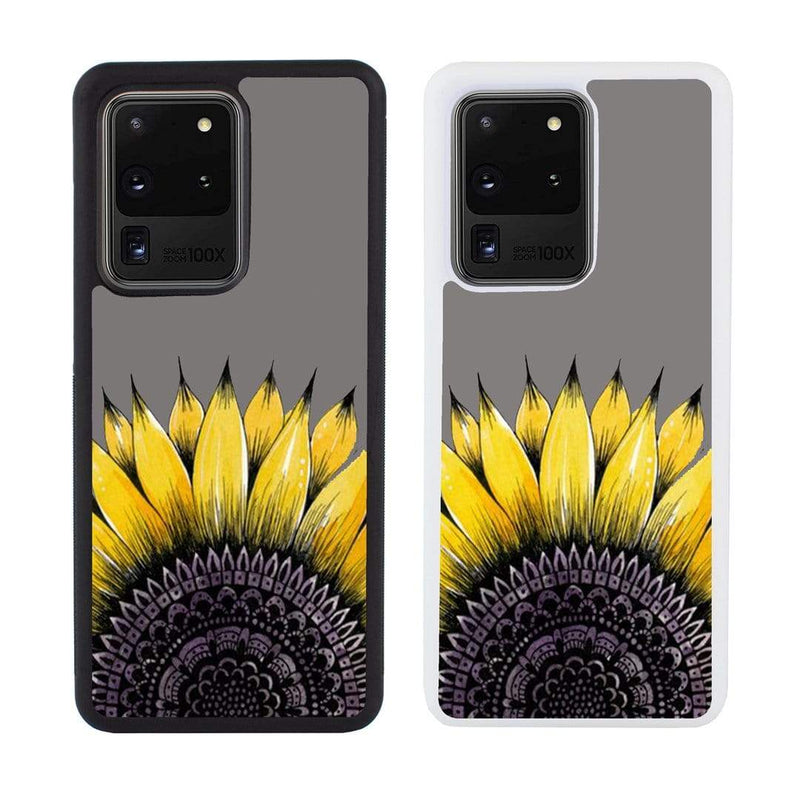 Sunflower Case Phone Cover for Samsung Galaxy S20 Plus I-Choose Ltd