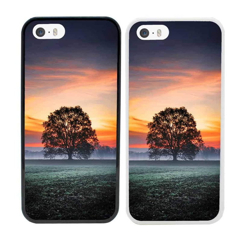 Sunset Case Phone Cover for Apple iPhone 6 6s Plus I-Choose Ltd
