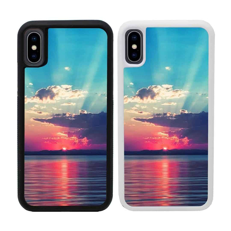 Sunset Case Phone Cover for Apple iPhone XR I-Choose Ltd