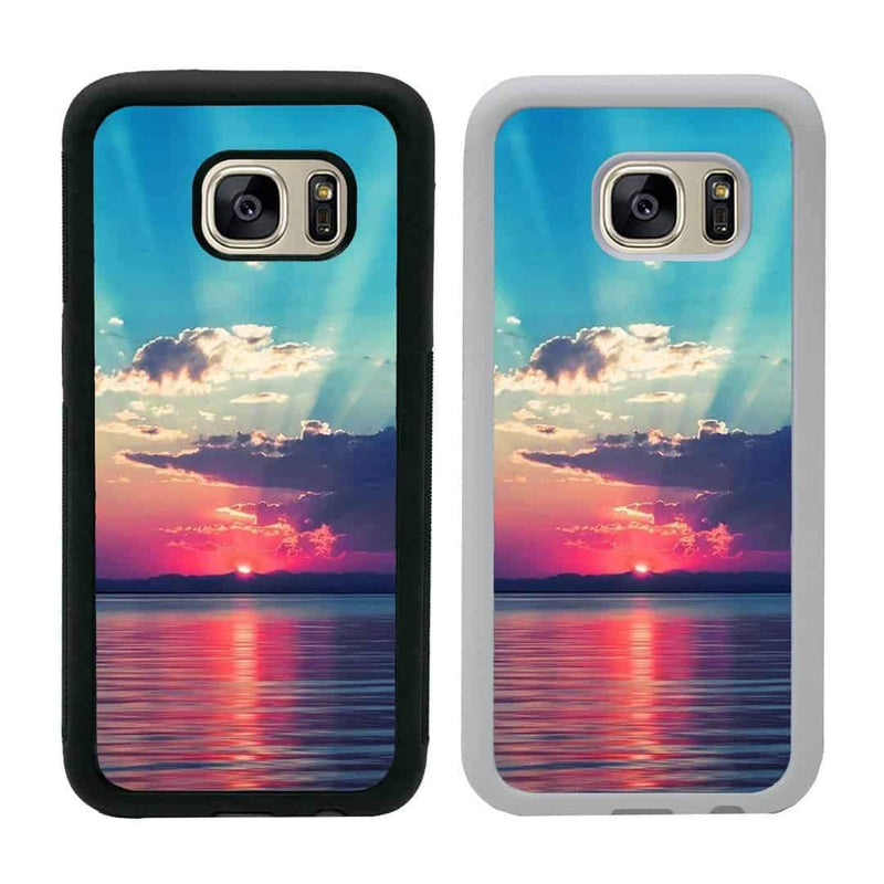 Sunset Case Phone Cover for Samsung Galaxy S9 I-Choose Ltd