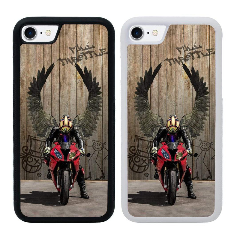 Superbikes Case Phone Cover for Apple iPhone 7 I-Choose Ltd