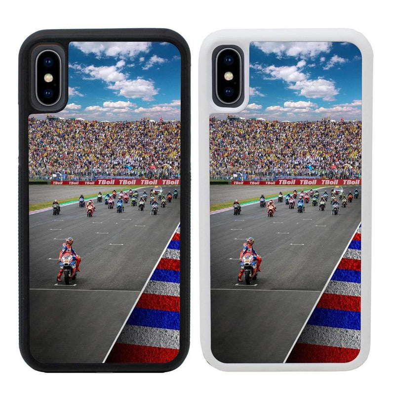 Superbikes Case Phone Cover for Apple iPhone XS Max I-Choose Ltd