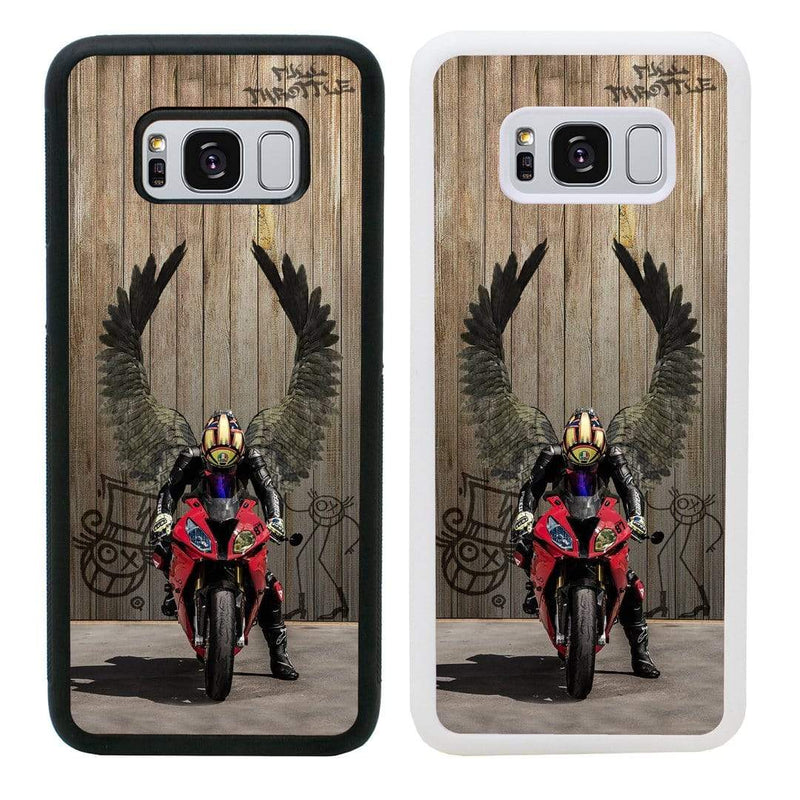 Superbikes Case Phone Cover for Samsung Galaxy S10 I-Choose Ltd