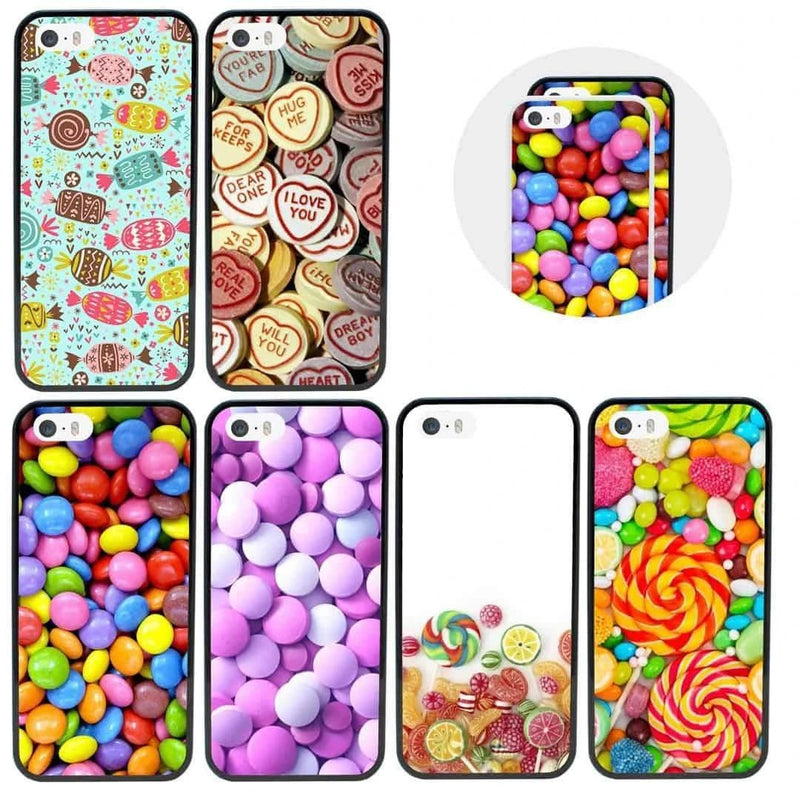 Sweets Case Phone Cover for Apple iPhone 7 I-Choose Ltd