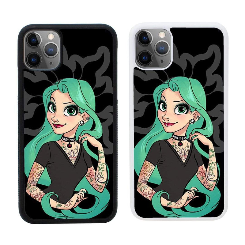Tattoo Case Phone Cover for Apple iPhone 11 I-Choose Ltd
