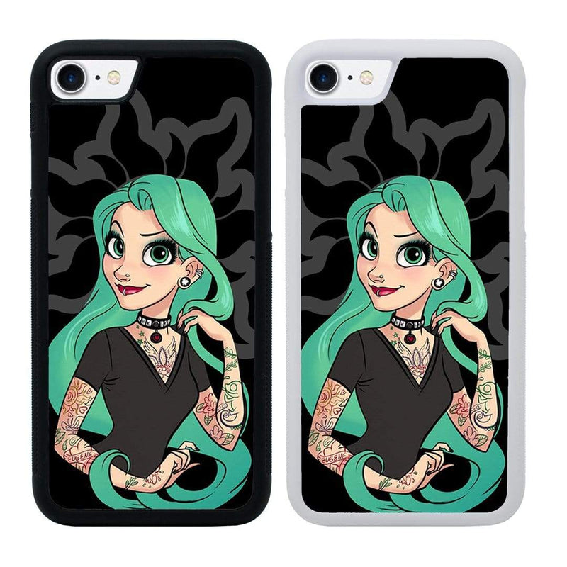 Tattoo Case Phone Cover for Apple iPhone 7 Plus I-Choose Ltd
