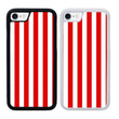 Vertical Stripes Case Phone Cover for Apple iPhone 6 6s I-Choose Ltd