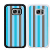 Vertical Stripes Case Phone Cover for Samsung Galaxy S10E I-Choose Ltd