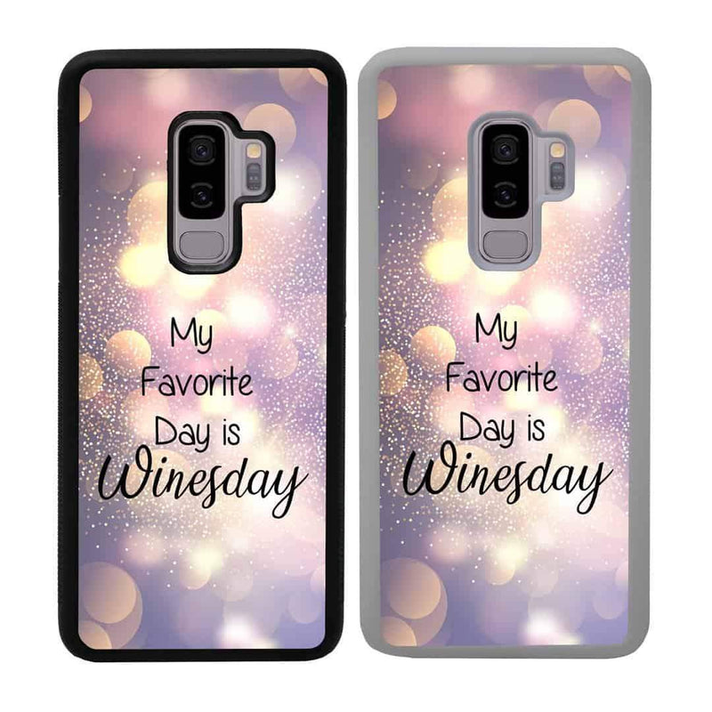 Wine Case Phone Cover for Samsung Galaxy S9 I-Choose Ltd
