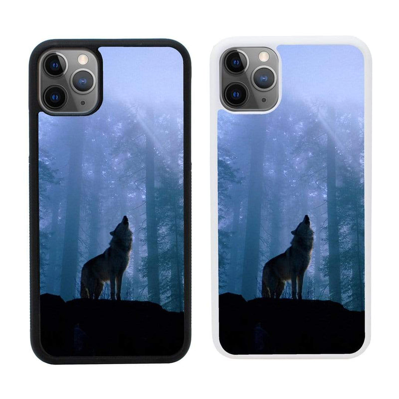 Wolves Case Phone Cover for Apple iPhone 11 I-Choose Ltd