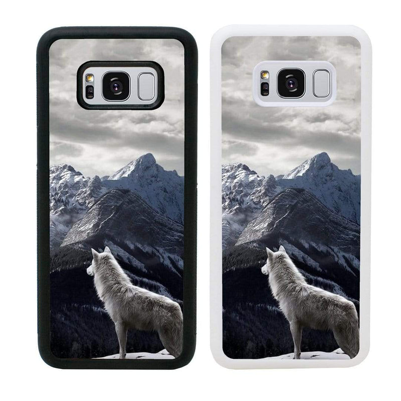 Wolves Case Phone Cover for Samsung Galaxy S10E I-Choose Ltd