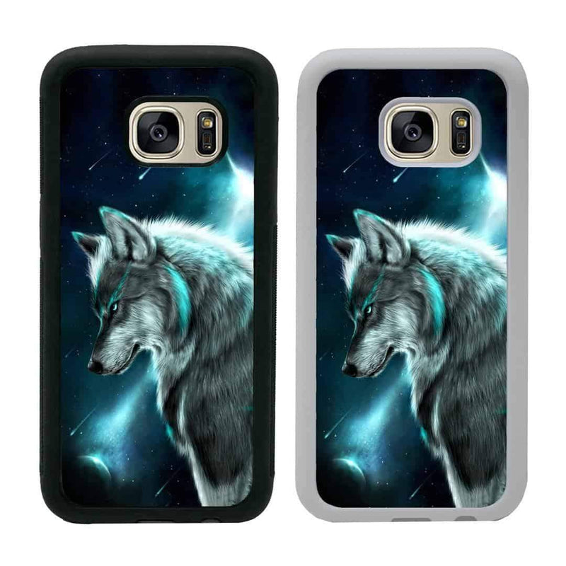 Wolves Case Phone Cover for Samsung Galaxy S9 I-Choose Ltd