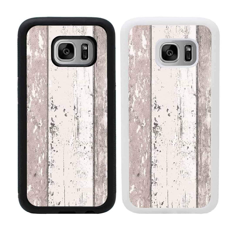 Wood Effect Case Phone Cover for Samsung Galaxy S9 I-Choose Ltd