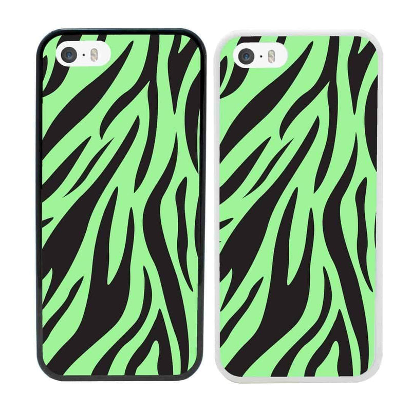 Zebra Print Case Phone Cover for Apple iPhone 7 I-Choose Ltd