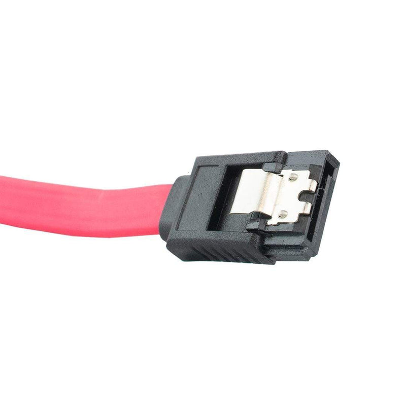 Cablexpert Internal Serial ATA III 50cm 90 Degree Data Cable iChoose Ltd