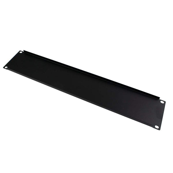 "Racky Rax 009-001-009-01 2U Blanking Panels for 19"" Server Cabinet iChoose Ltd"