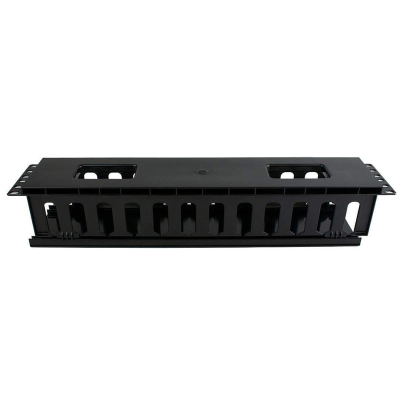 "Racky Rax RR-DP2 2U 19"" Cable Dump Panel for Server Cabinet iChoose Ltd"