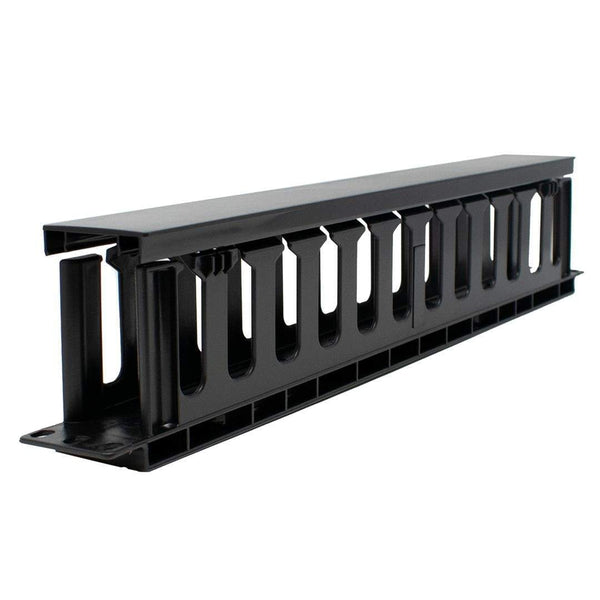 "KAUDEN WMP-5 1U Hinged Dump Panel Fits 19"" Rack Cable Management KAUDEN"