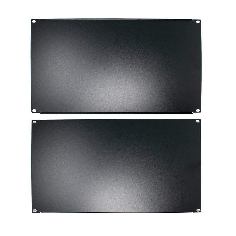 "LMS Data CAB-6U-BLNKPNL 6U 19"" Server Cabinet Blanking Panel LMS Data"