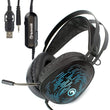 Marvo Scorpion HG9049 7.1 USB Gaming Headset for PC / Xbox One / PS4 Marvo