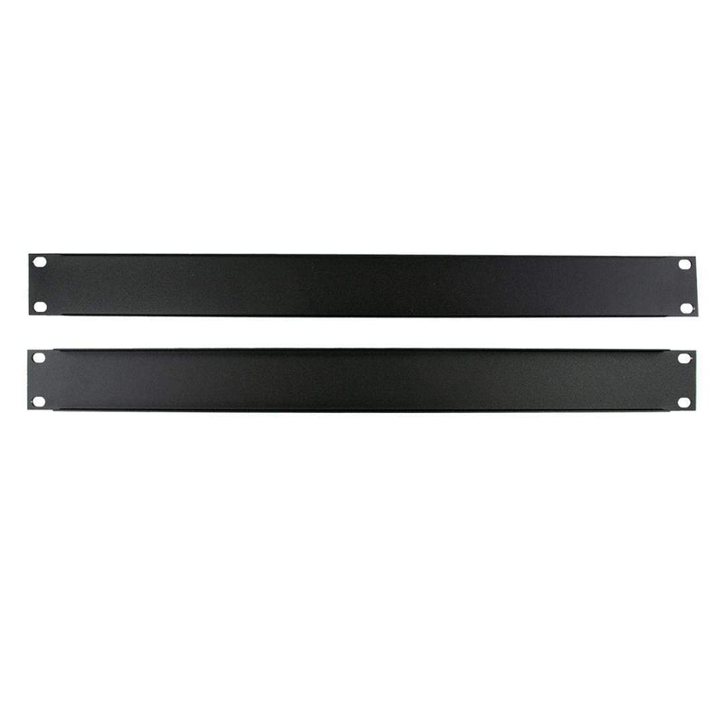 "Racky Rax  009-001-009-00 1U Blanking Panels for 19"" Server Cabinet Racky Rax"