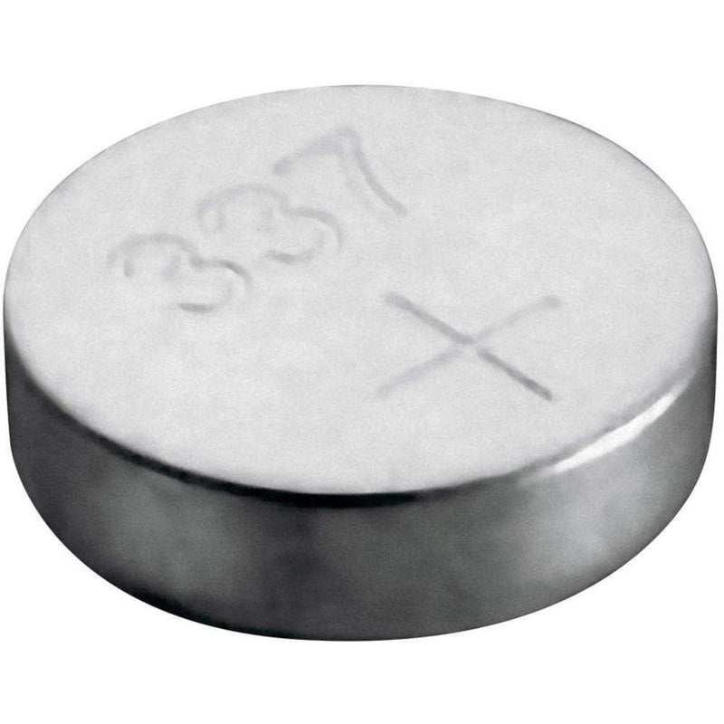 Renata 337 (SR416SW) Coin Watch Battery Silver Oxide 1.55V Renata