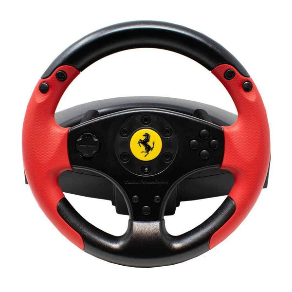 Thrustmaster 4060052 Ferrari Red Legend Racing Wheel PC / PS3 Thrustmaster