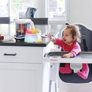 TESTUOJAM - Baby Brezza Food Maker Deluxe