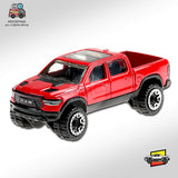 Hot Wheels 2020 RAM 1500 Rebel (2/10)