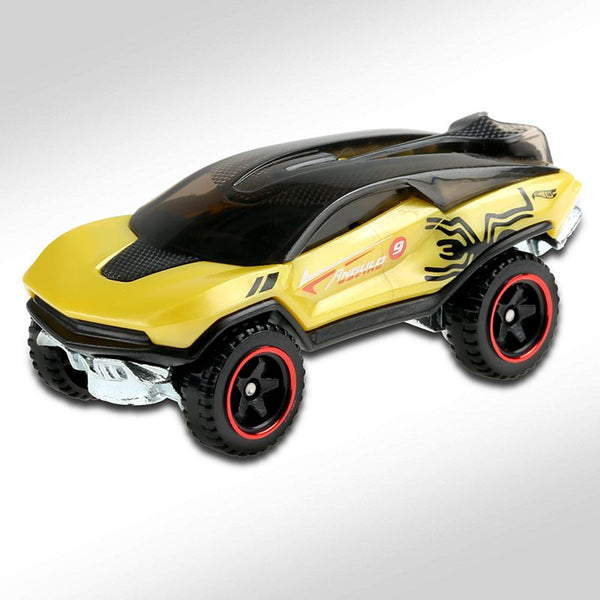 Hot Wheels Geoterra (3/10)
