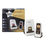Tommee Tippee Closer to Nature DECT mobili auklė (garso monitorius)