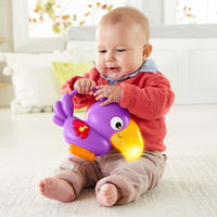 Fisher-Price lavinamasis kilimėlis /Rainforest Melodies & Lights Deluxe