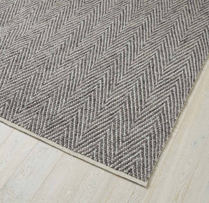 Zambesi Floor Rug - Feather