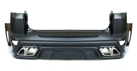 Range Rover Sport Rear Bumper by TokyoToms.com