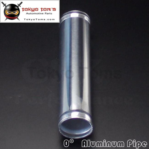1 1/8 Inch 28Mm Aluminum Turbo Intercooler Pipe Piping Tube Tubing Straight L=150