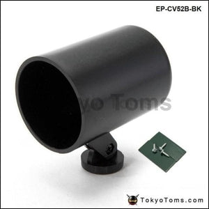 1 Gauge Triple Panel 52Mm Holder Cover Black Have In Stock 1Pcs-52Mm Black-B For Bmw E60 E61 5