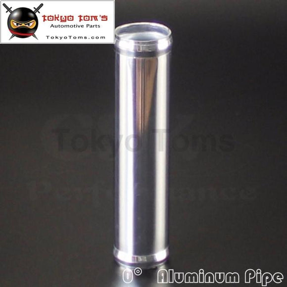 1 Inch Straight Aluminum Turbo Intercooler Piping Tube Tubing+ Length 150Mm