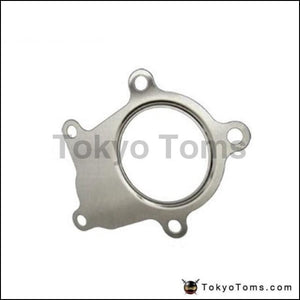 10Pcs/lot T3/t4 Turbo Discharge Gasket A/r.63 Parts