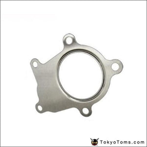10Pcs/lot T3/t4 Turbo Discharge Gasket A/r.63