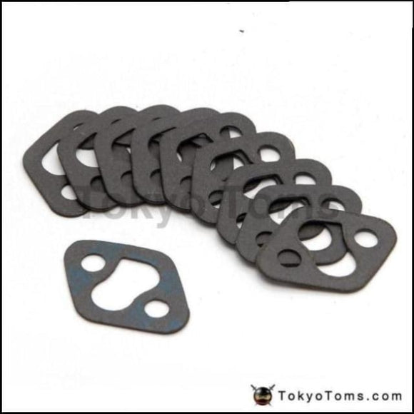 10Pcs/lot Turbo Water Cooling Gasket For Toyota Ct26 Land Cruiser Supra Epzdp14A Parts
