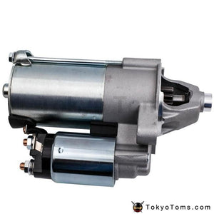 12V 10T Starter Motor For Ford Transit Tourneo Connect 1.8 2T1411000Ba 2T1411000Bb 2T14-11000-Ba