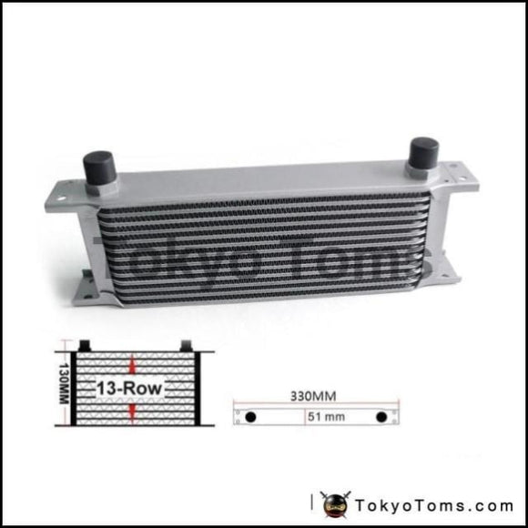 13-Row Engine Oil Cooler / An10 Have In Stock! Tk-Oc000013-An10