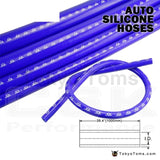 "1Pcsx 3"" / 76mm ID  1m Straight Silicone Coolant  intercooler piping Hose Pipe Tube Length=1000mm /1 meter 1 piece"