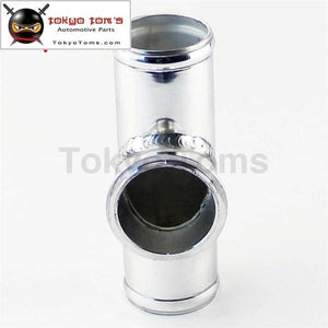2.25 57Mm T-Pipe Aluminum Bov Adapter Pipe For 35 Psi Type S / Rs L=150Mm