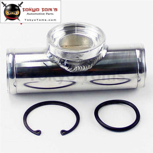2 50Mm Ssqv Sqv Blow Off Valve Adapter Bov Turbo Intercooler Aluminum Pipe Piping