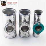 2.75 70Mm Type R Rs Rz Bov Blow Off Valve Flange Adapter Polished Aluminum Pipe Piping