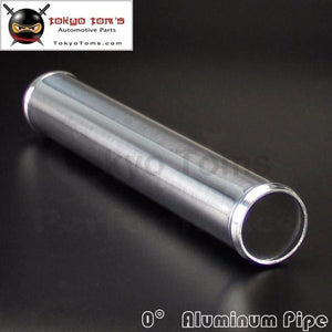 30Mm 1.18 Inch Aluminum Intercooler Intake Turbo Pipe Piping Tube Hose L=300Mm