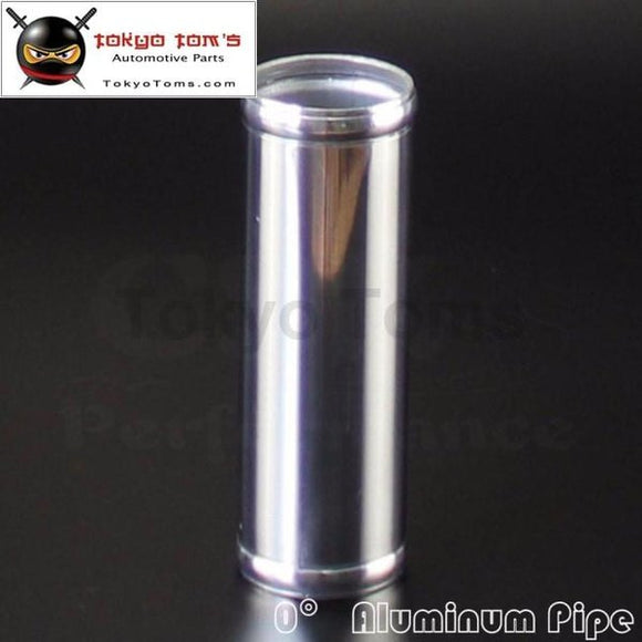 30Mm 1 3/16 Inch Aluminum Turbo Intercooler Pipe Piping Tube Tubing Straight L=150